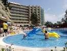 Hotel Edelweis4*, NISIPURILE DE AUR, BULGARIA