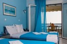 Hotel Dimitra3*, PREVEZA, GRECIA