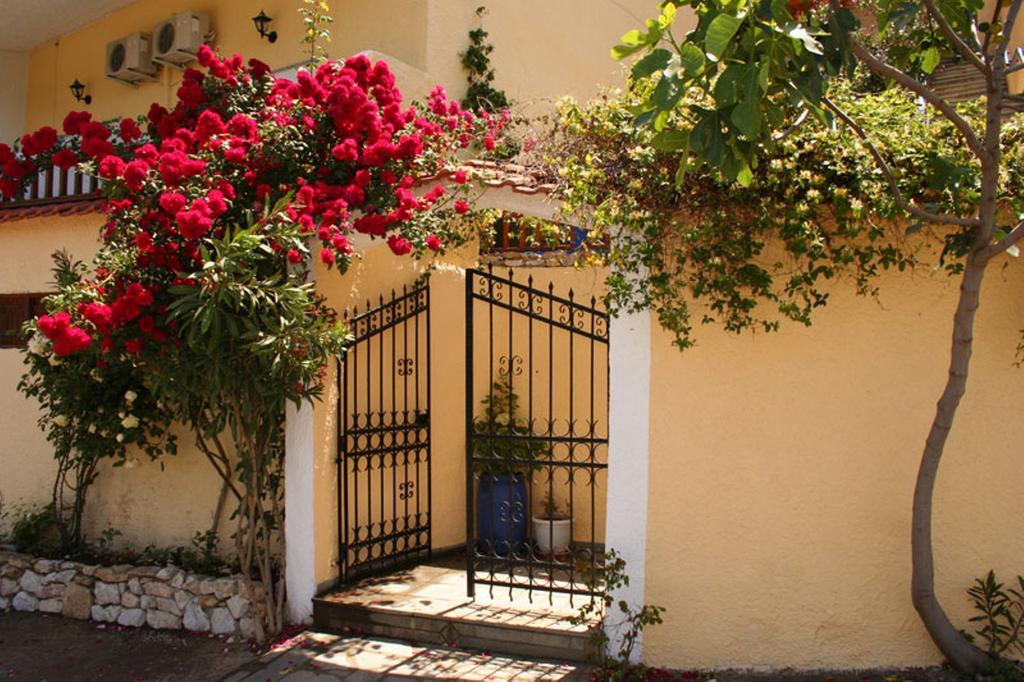 Hotel Lia Studios3Keys, THASSOS, GRECIA