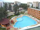 Hotel Baykal3*, SUNNY BEACH, BULGARIA