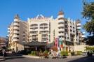 Hotel Imperial3*+, SUNNY BEACH, BULGARIA