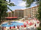 Hotel Madara3*+, NISIPURILE DE AUR, BULGARIA