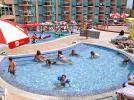 Hotel Mimosa & SPA4*, NISIPURILE DE AUR, BULGARIA