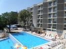 Hotel Slavey4*, NISIPURILE DE AUR, BULGARIA
