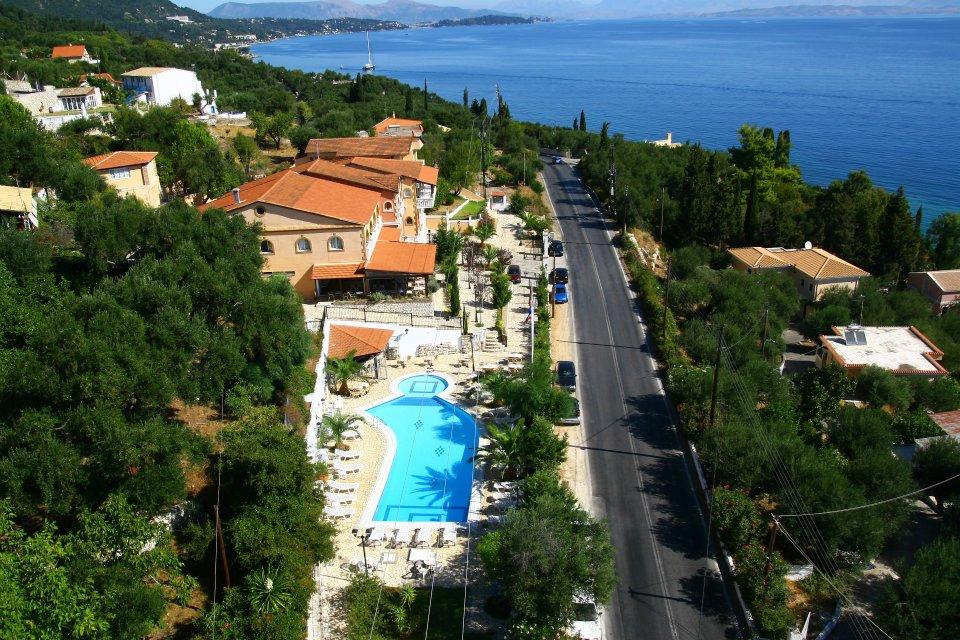Hotel Lido Corfu Sun 3   Litoral Lido Corfu Sun 3   Corfu