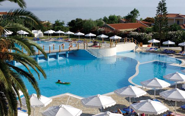 Hotel Mitsis Roda Beach 5 Mitsis Roda Beach 5 Corfu
