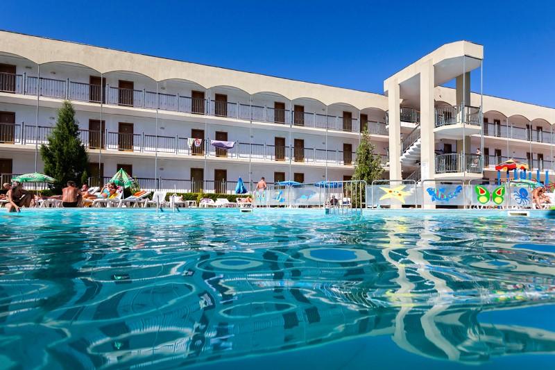 Hotel Amfora 3 Litoral 2019 Amfora 3 Sunny Beach