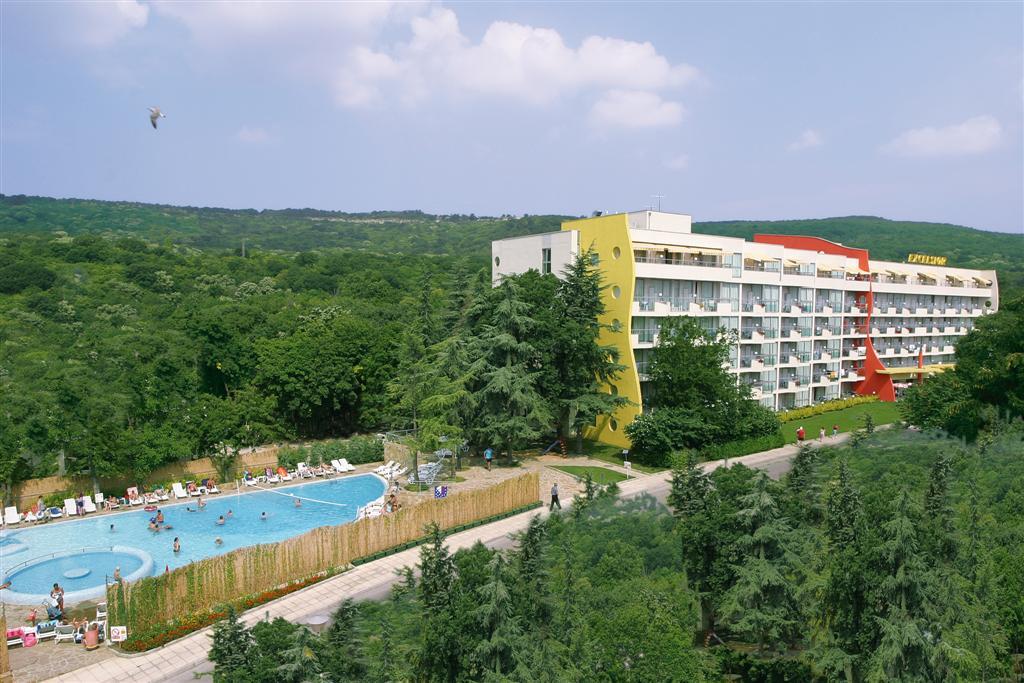 HOTEL EXCELSIOR 3* SUPERIOR, NISIPURILE DE AUR