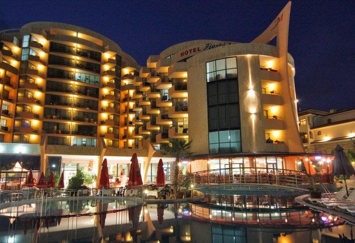 Hotel Fiesta M 4 Litoral 2019 Fiesta M 4 Sunny Beach