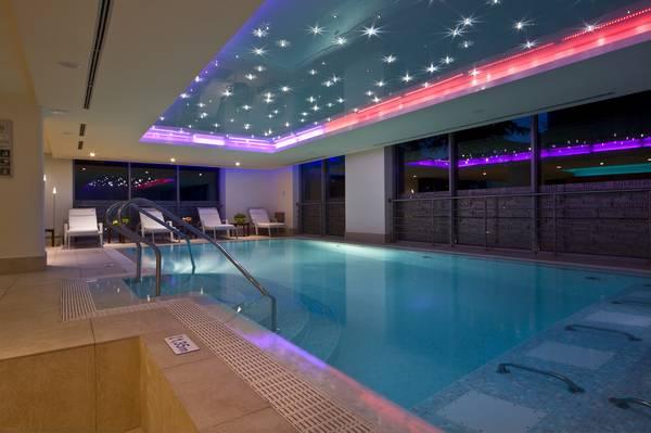 HOTEL Flamingo Grand Hotel & SPA 5*, LITORAL 2019 Flamingo