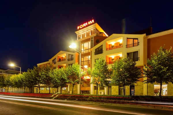 Hotel Forum 4 Litoral 2019 Forum 4 Sunny Beach