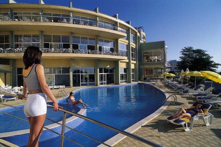 HOTEL IBEROSTAR OBZOR & IZGREV 3* NISIPURILE DE AUR