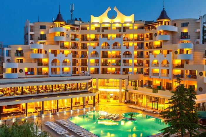 Hotel Imperial Sunny Beach Am Fost Acolo