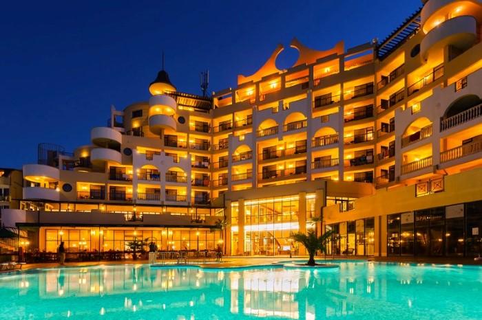 Imperial Hotel Sunny Beach Resort Bulgaria