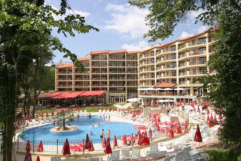 Hotel Madara 4 Litoral 2019 Madara 4 Nisipurile De Aur