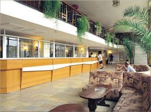 Hotel Park Hotel Continental 3 Litoral 2019 Park Hotel