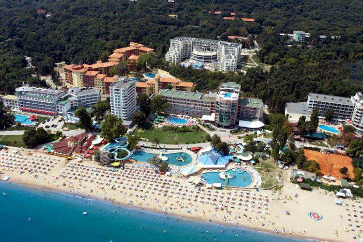 Atostogos Bulgarijoje