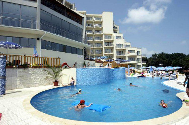 Nisipurile de Aur - Hotel Golden Beach 4*