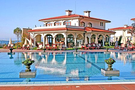 Helena Park Resort Hotel Sunny Beach