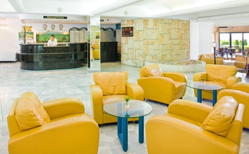 HOTEL Slavuna 3*+, LITORAL 2019 Slavuna 3*+, ALBENA