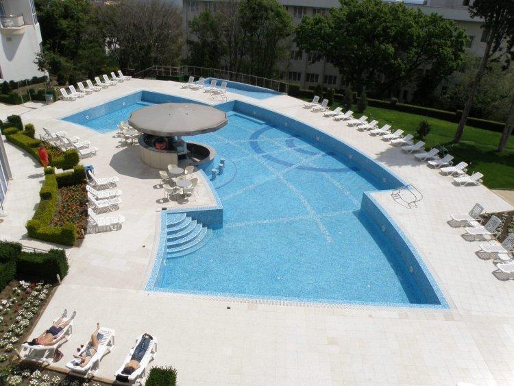 Hotel Aqua Azur 4 Litoral 2019 Aqua Azur 4 Konstantin