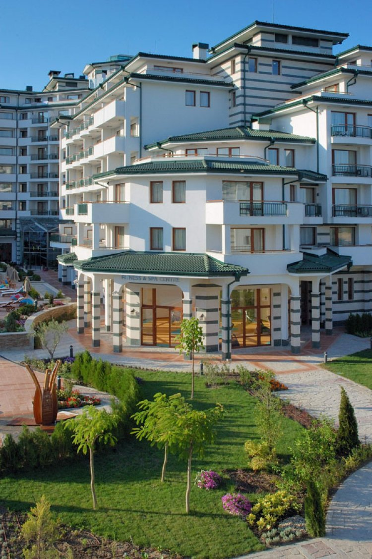 Hotel Emerald Beach Resort Amp Spa 5 Litoral 2019 Emerald