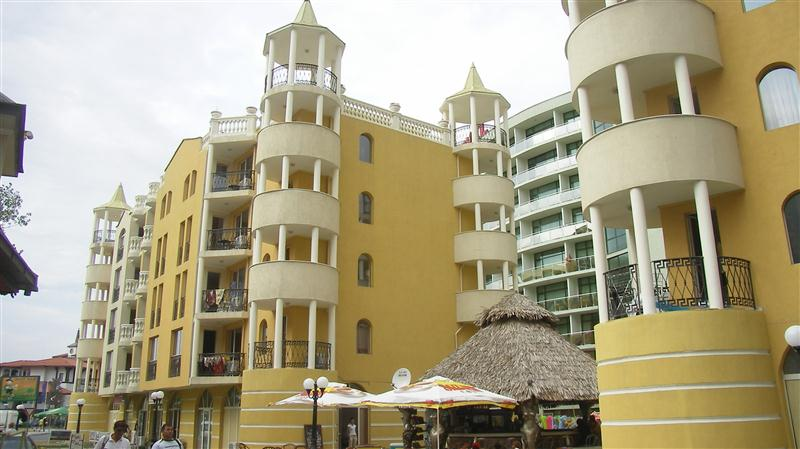 Hotel Victoria Residence Litoral 2019 Victoria Residence