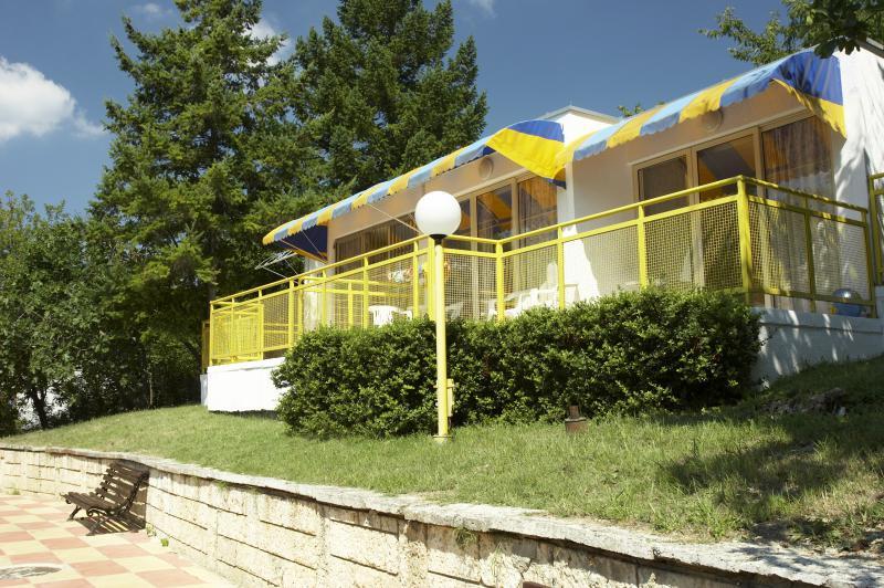 Club Magnolia Garden 2* Albena, Bulgaria
